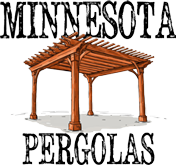 Minnesota Pergolas, the best in quality and class when it comes to pergolas and pergola kits